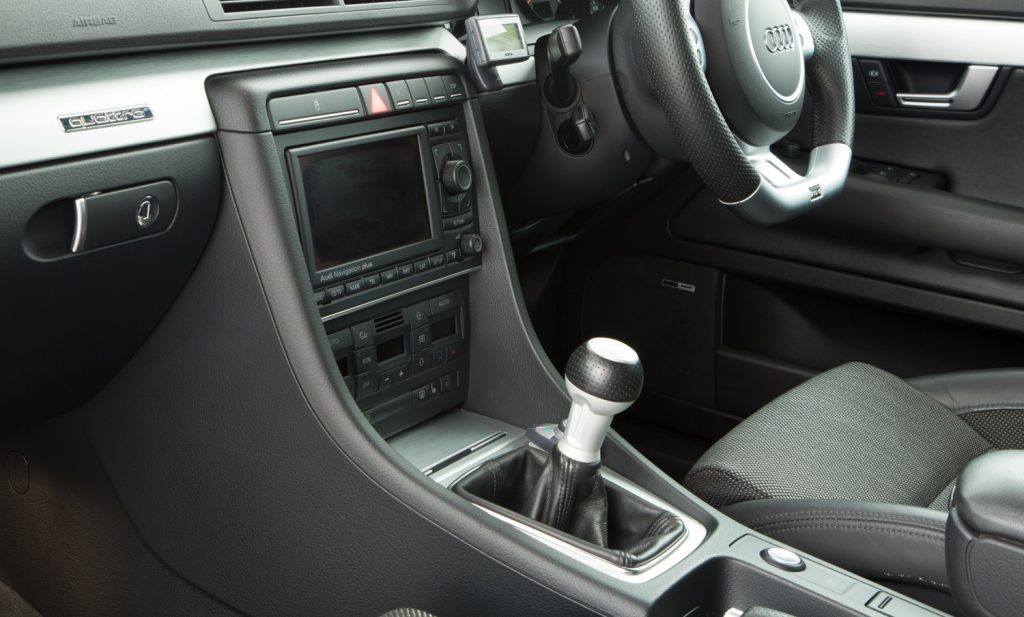 Audi B7 RS4 Avant For Sale - Interior 4
