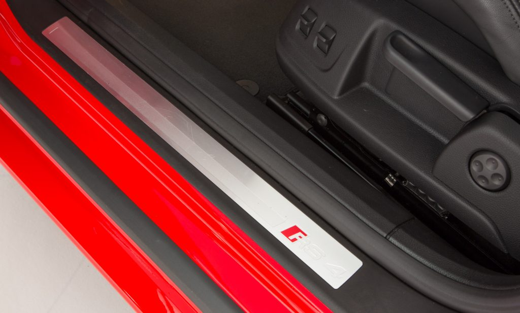 Audi B7 RS4 Avant For Sale - Interior 9