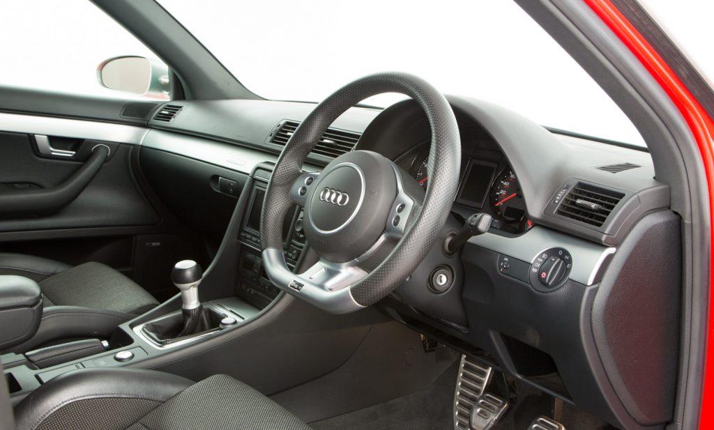 Audi B7 RS4 Avant For Sale - Interior 2