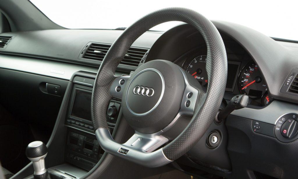 Audi B7 RS4 Avant For Sale - Interior 3