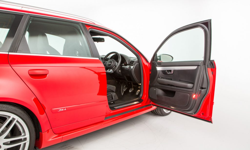 Audi B7 RS4 Avant For Sale - Interior 1