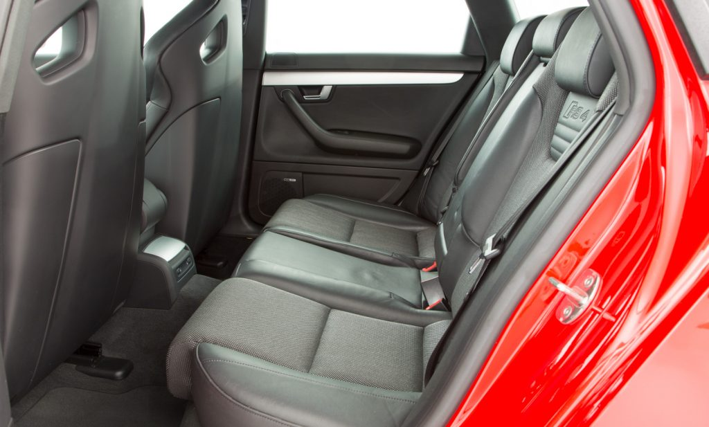 Audi B7 RS4 Avant For Sale - Interior 8