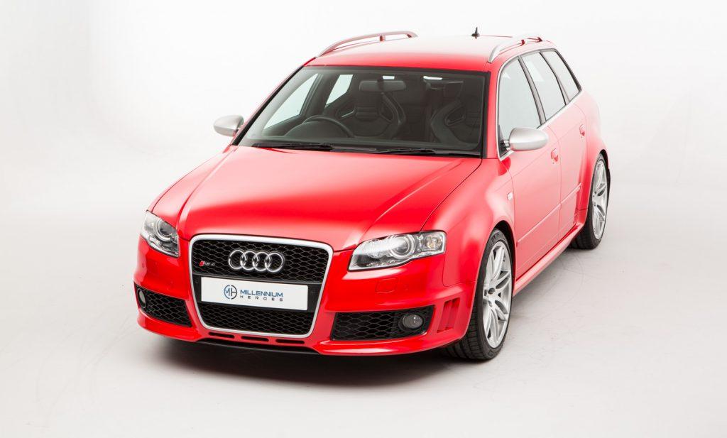 Audi B7 RS4 Avant For Sale - Exterior 3