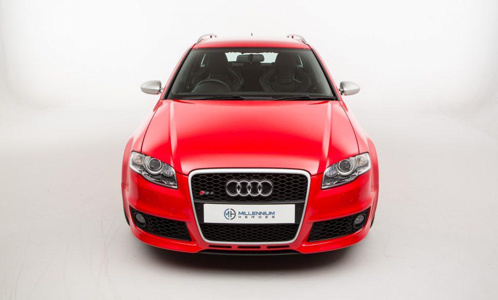 Audi B7 RS4 Avant For Sale - Exterior 6