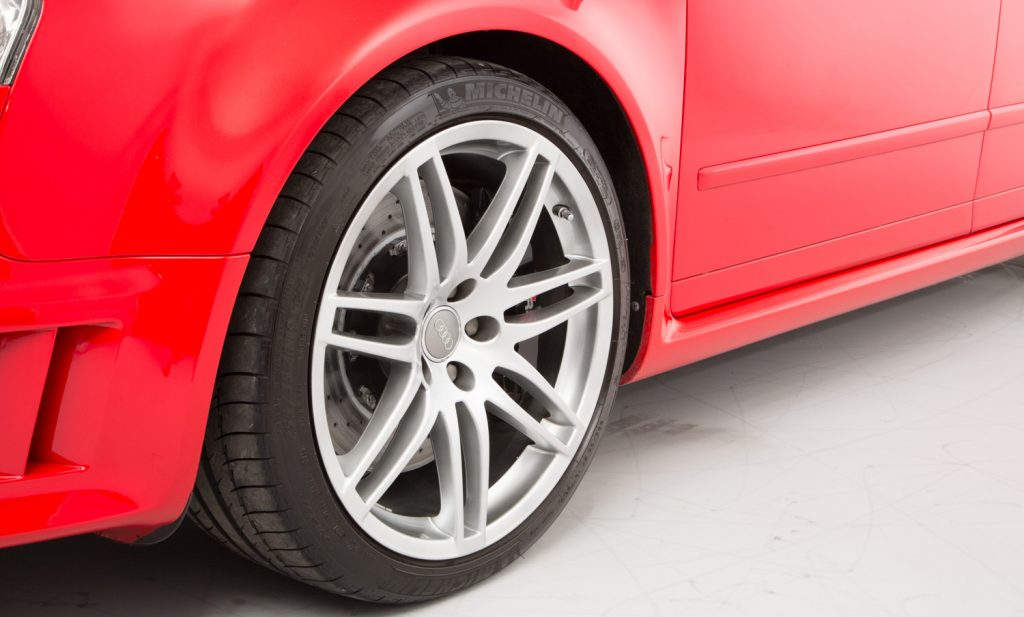 Audi B7 RS4 Avant For Sale - Wheels, Brakes and Tyres 4