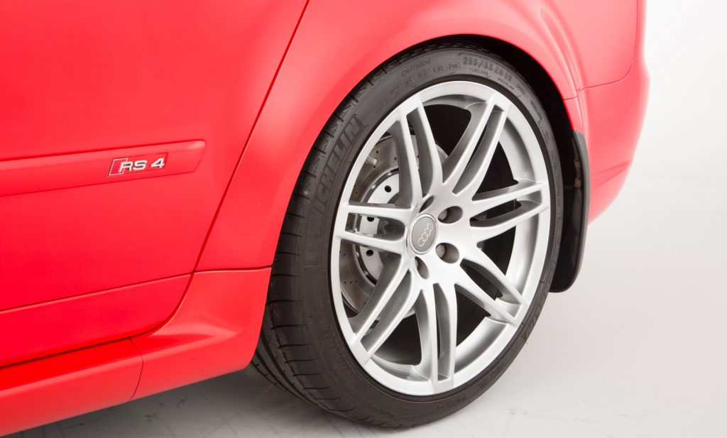 Audi B7 RS4 Avant For Sale - Wheels, Brakes and Tyres 3