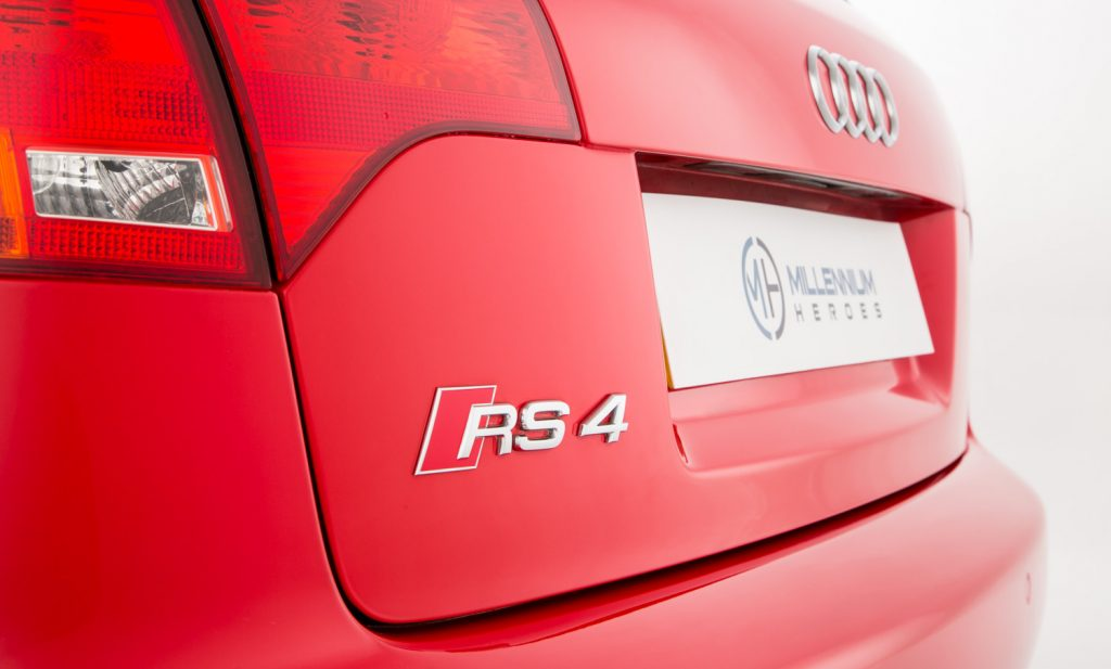 Audi B7 RS4 Avant For Sale - Exterior 16
