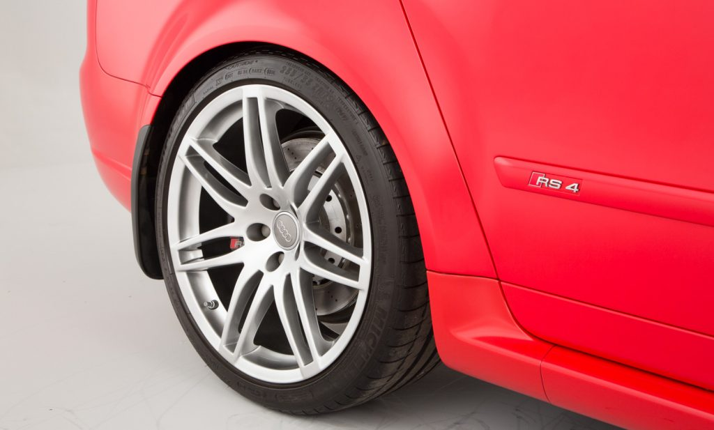 Audi B7 RS4 Avant For Sale - Wheels, Brakes and Tyres 2