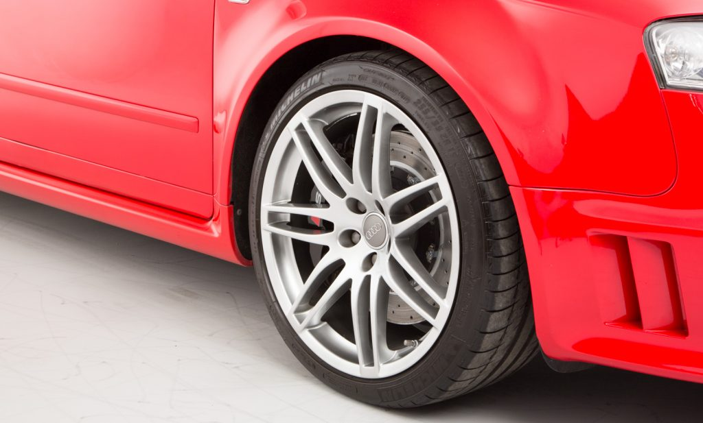 Audi B7 RS4 Avant For Sale - Wheels, Brakes and Tyres 1