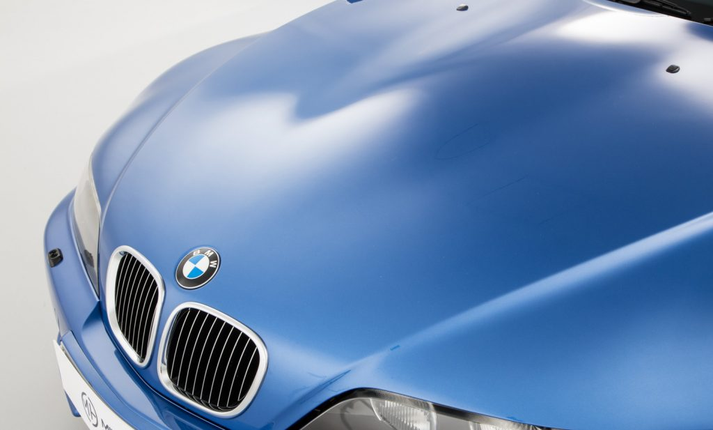 BMW Z3 M Coupe For Sale - Exterior 15