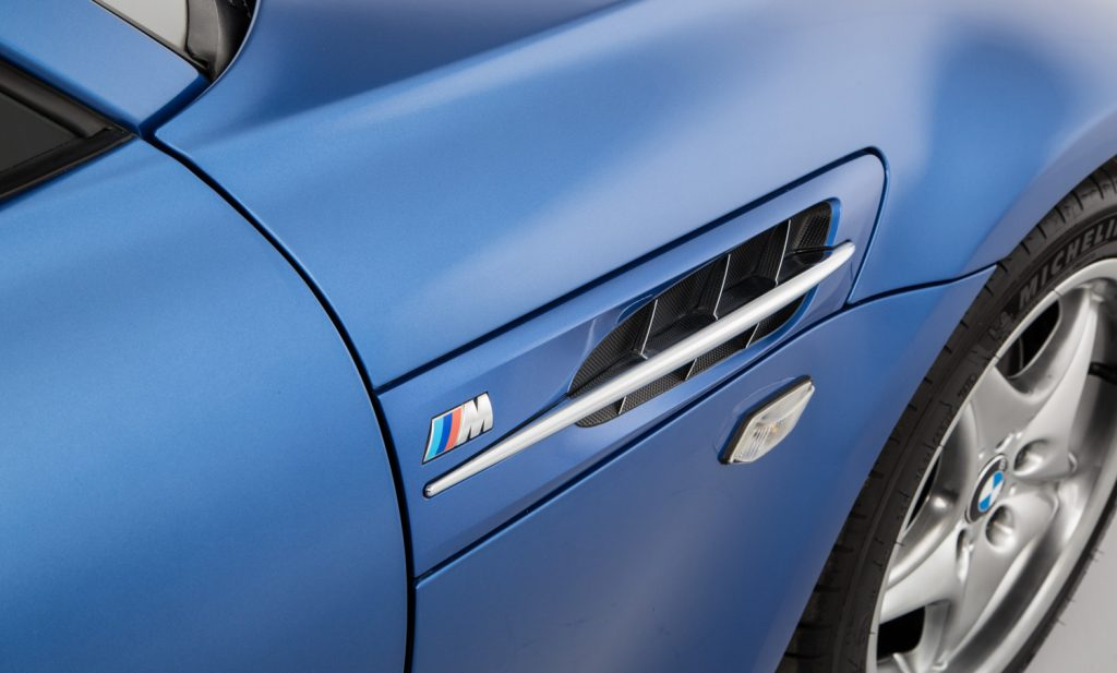 BMW Z3 M Coupe For Sale - Exterior 16