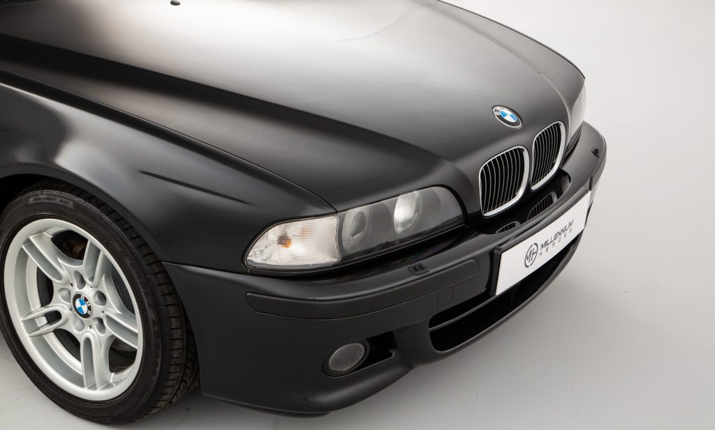BMW 540i Sport For Sale - Exterior 16