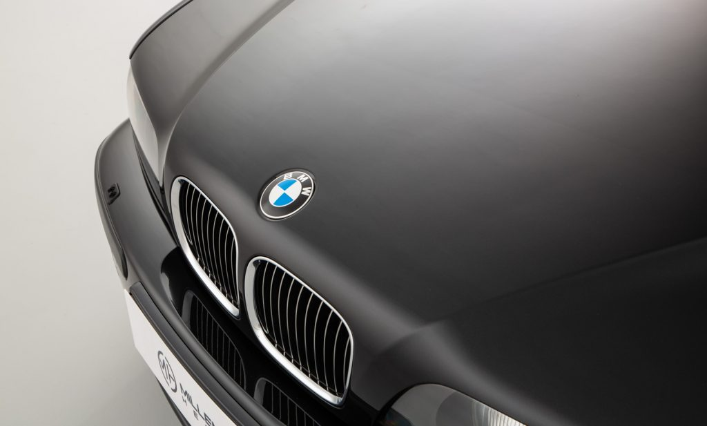 BMW 540i Sport For Sale - Exterior 17