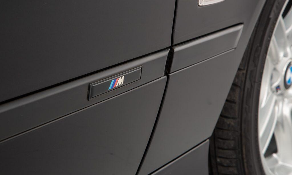 BMW 540i Sport For Sale - Exterior 18