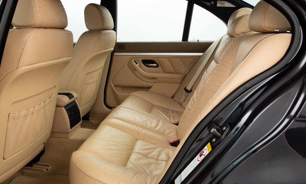 BMW 540i Sport For Sale - Interior 6