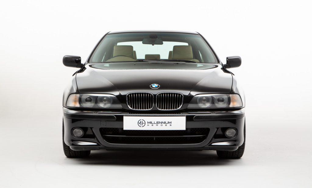 BMW 540i Sport For Sale - Exterior 5