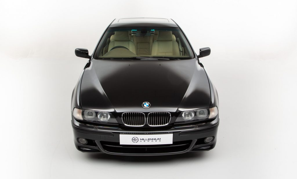 BMW 540i Sport For Sale - Exterior 6