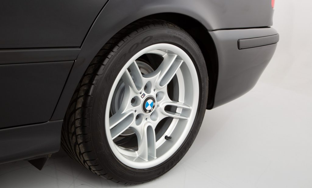 BMW 540i Sport For Sale - Wheels, Brakes and Tyres 4