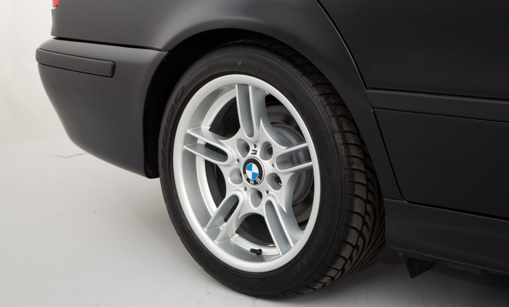 BMW 540i Sport For Sale - Wheels, Brakes and Tyres 2