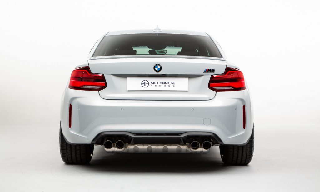 BMW M2 Competition For Sale - Exterior 10
