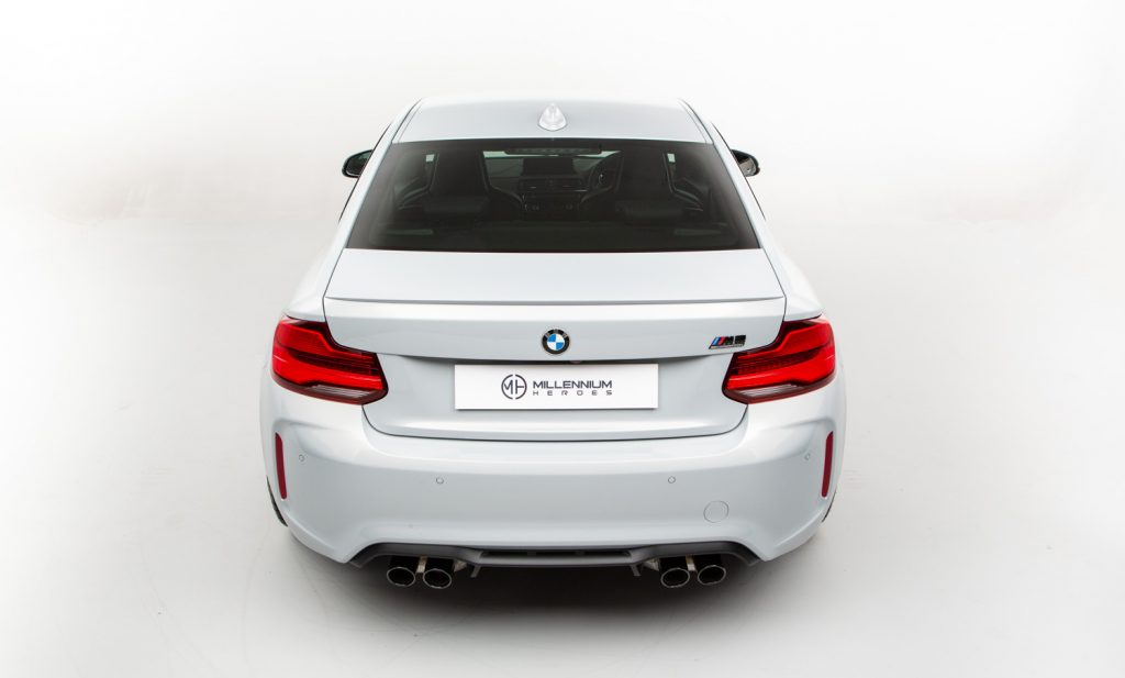 BMW M2 Competition For Sale - Exterior 11