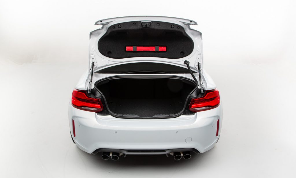 BMW M2 Competition For Sale - Interior 11
