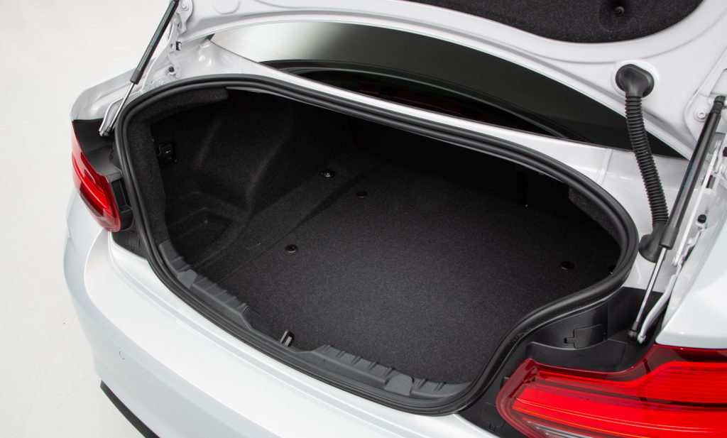 BMW M2 Competition For Sale - Interior 10