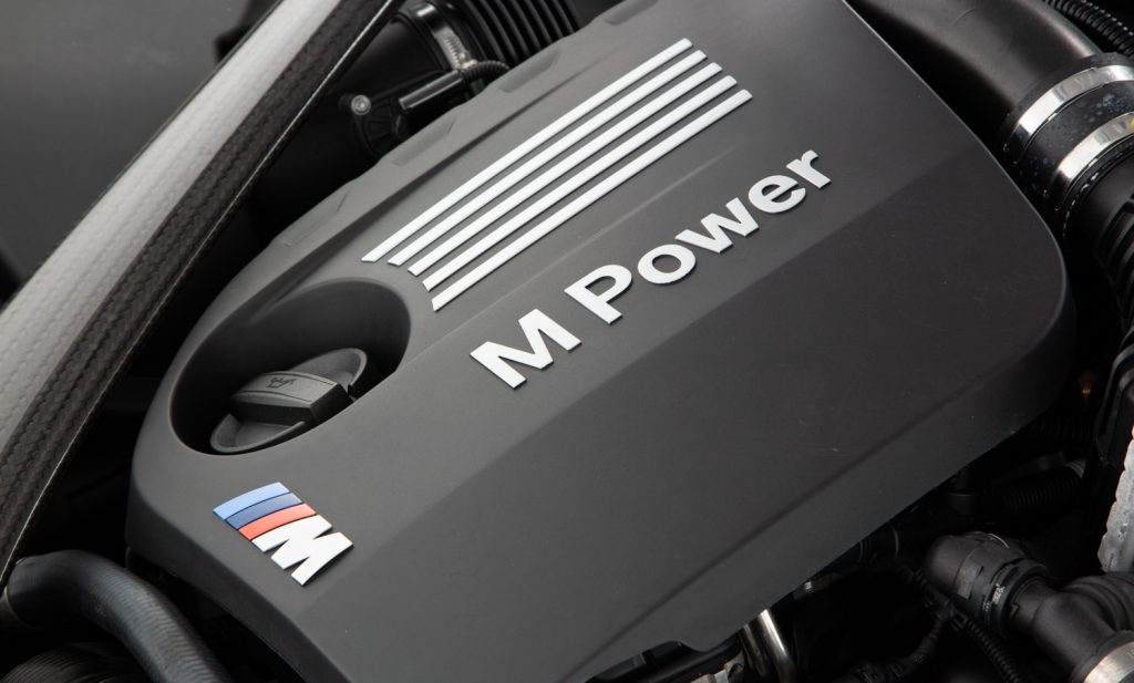 BMW M2 Competition For Sale - Engine and Transmission 5