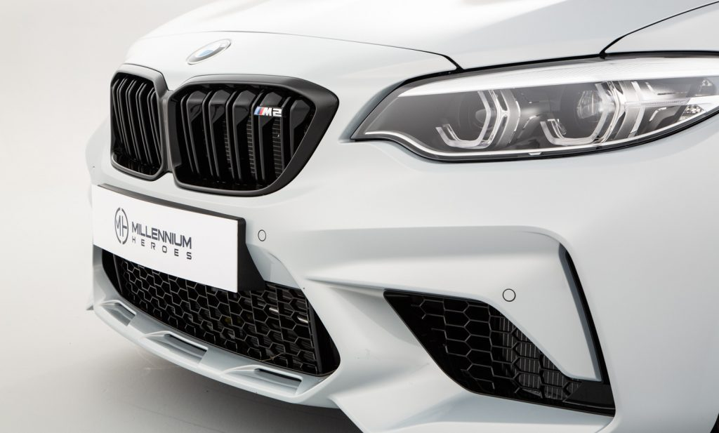 BMW M2 Competition For Sale - Exterior 14