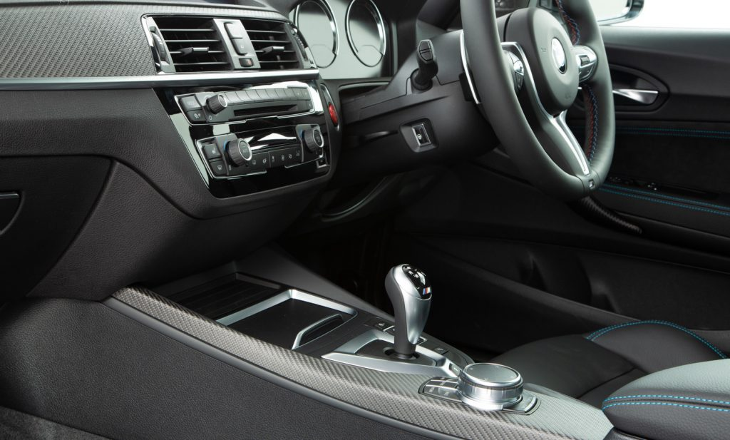 BMW M2 Competition For Sale - Interior 6