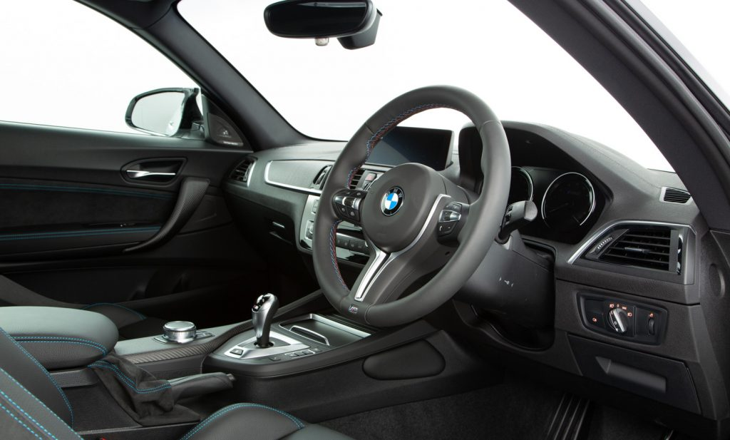 BMW M2 Competition For Sale - Interior 2