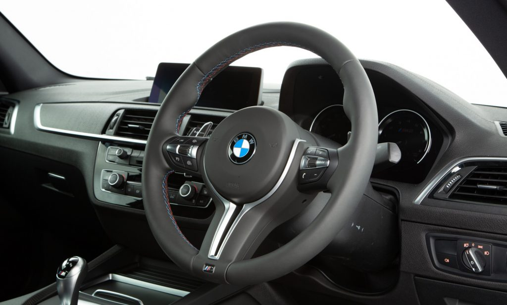 BMW M2 Competition For Sale - Interior 3