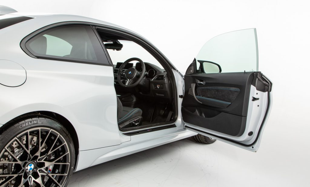 BMW M2 Competition For Sale - Interior 1