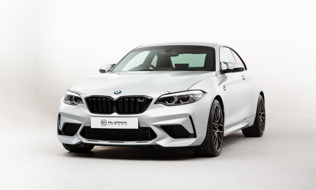 BMW M2 Competition For Sale - Exterior 2