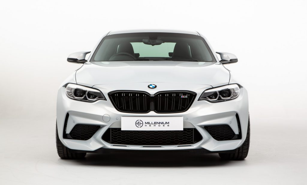 BMW M2 Competition For Sale - Exterior 4
