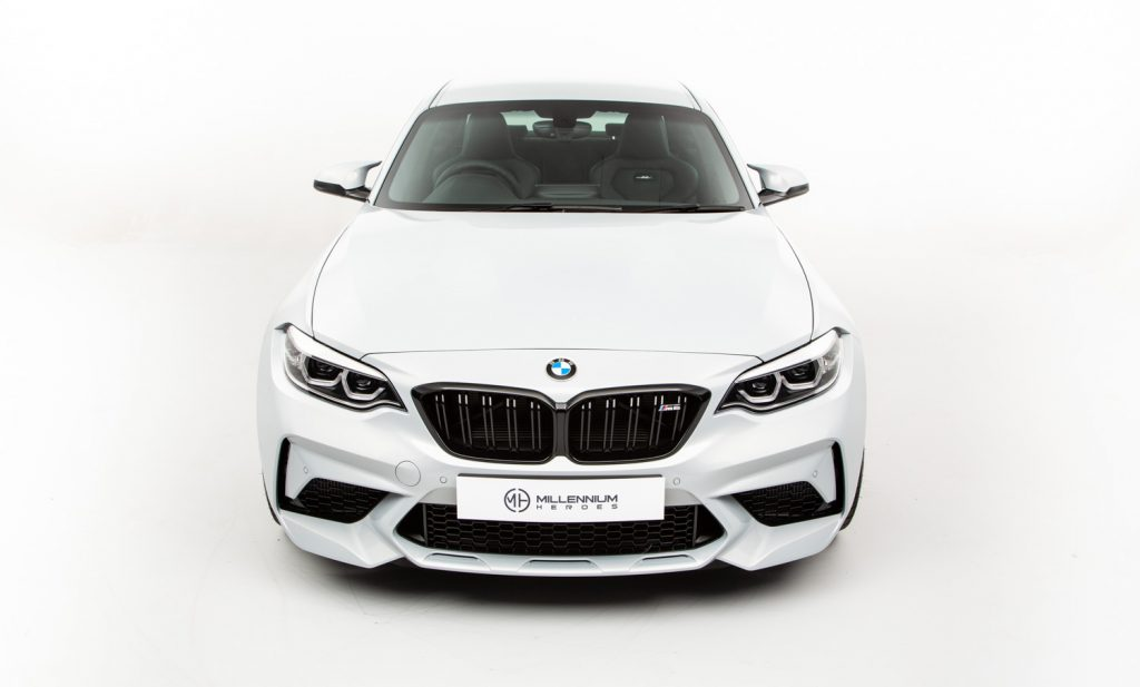 BMW M2 Competition For Sale - Exterior 5