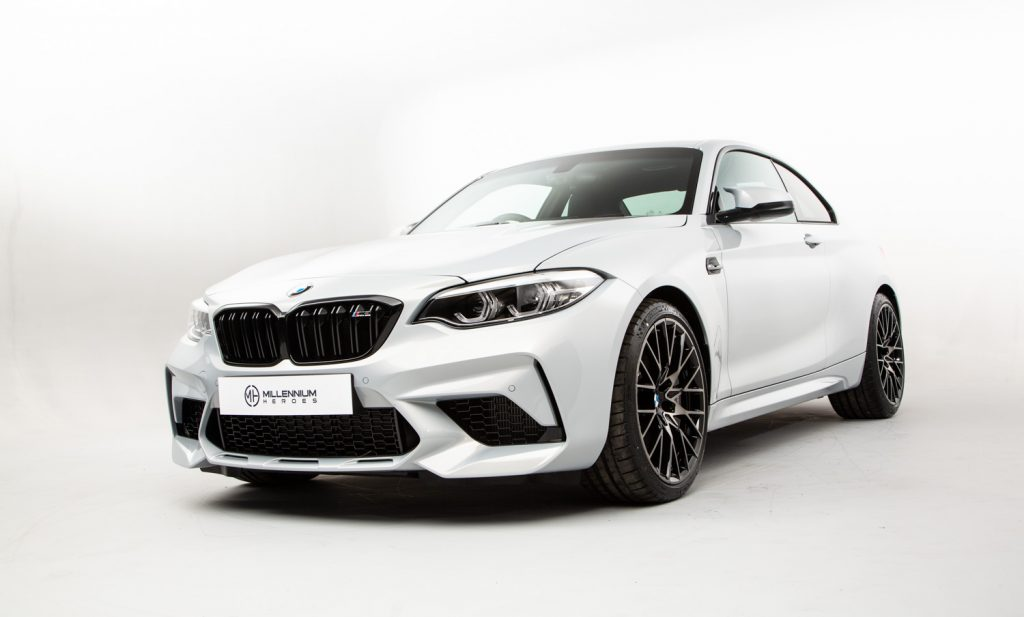 BMW M2 Competition For Sale - Exterior 1