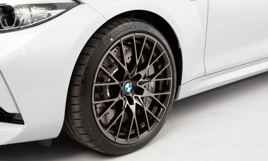 BMW M2 Competition For Sale - Wheels, Brakes and Tyres 3