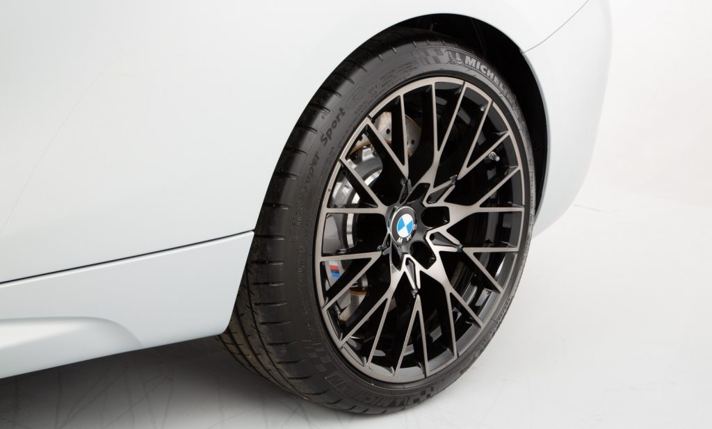 BMW M2 Competition For Sale - Wheels, Brakes and Tyres 4
