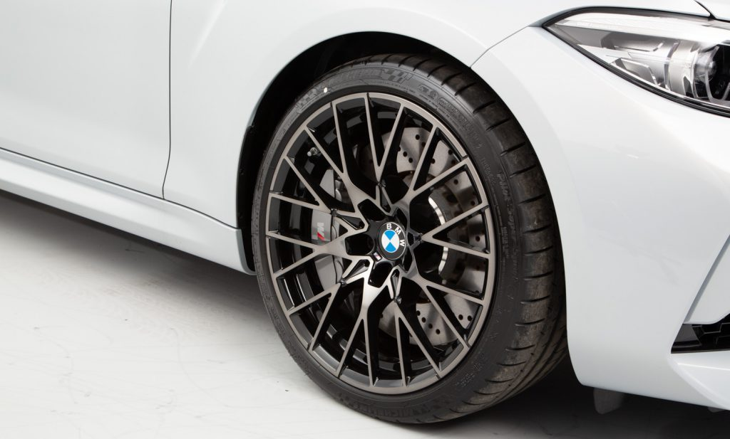 BMW M2 Competition For Sale - Wheels, Brakes and Tyres 1