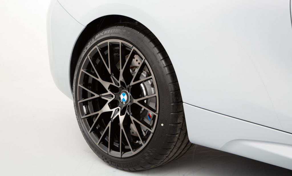 BMW M2 Competition For Sale - Wheels, Brakes and Tyres 2