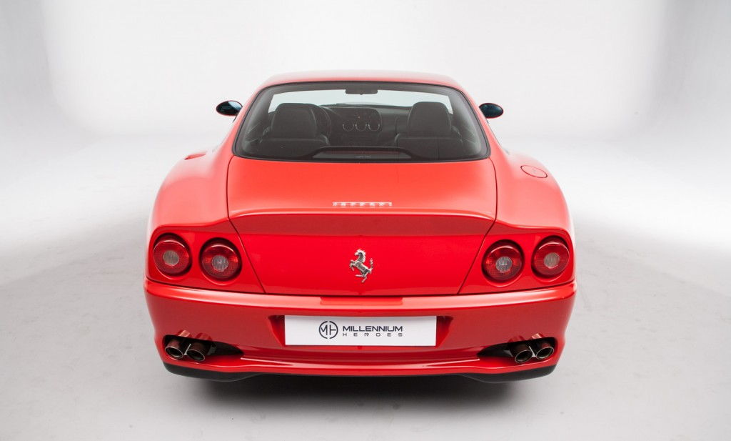 Ferrari 550 Maranello For Sale - Exterior 15