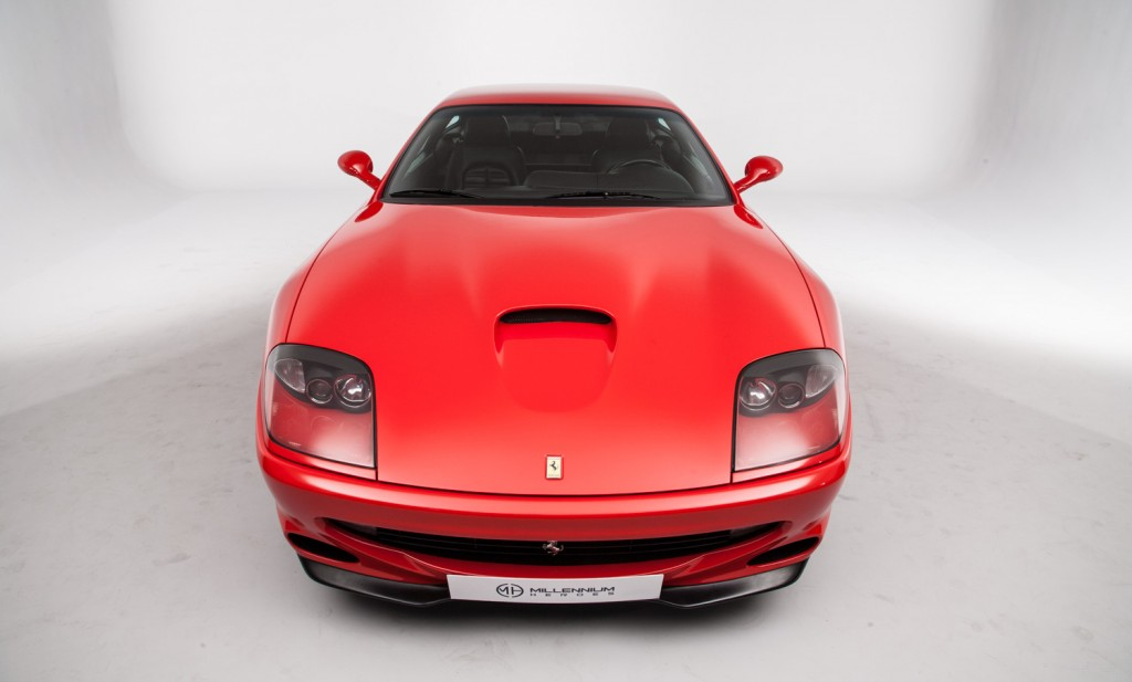 Ferrari 550 Maranello For Sale - Exterior 5