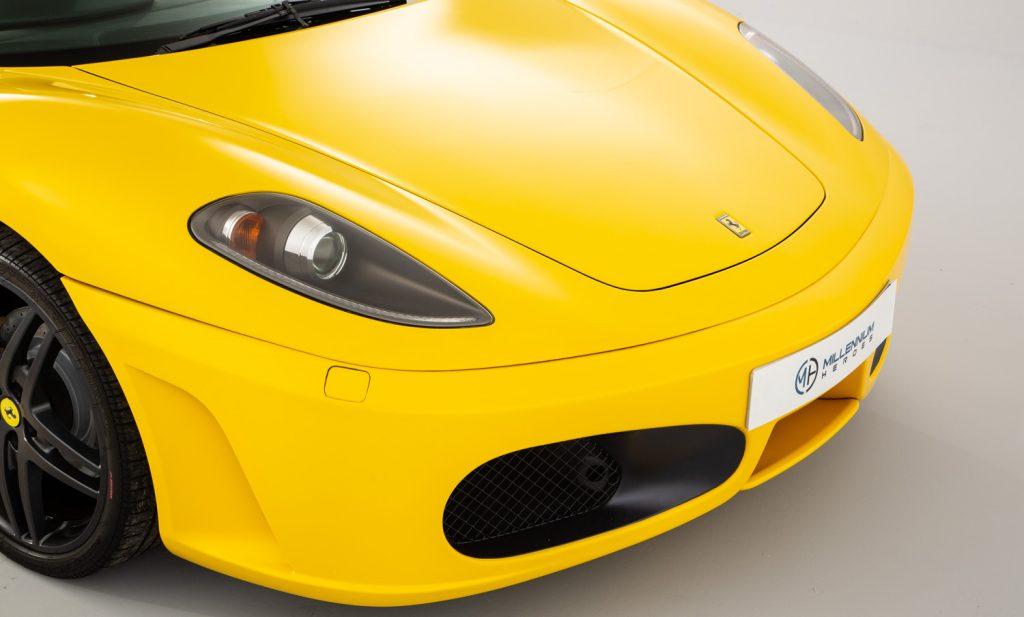 Ferrari F430 Spider F1 For Sale - Exterior 14