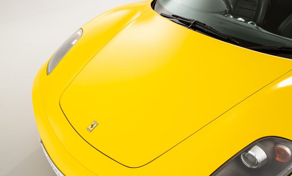 Ferrari F430 Spider F1 For Sale - Exterior 13