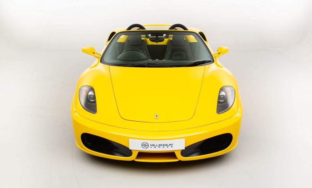 Ferrari F430 Spider F1 For Sale - Exterior 5