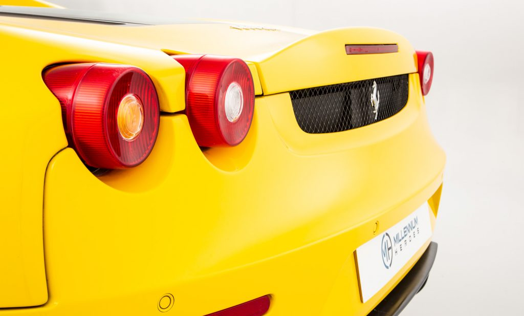 Ferrari F430 Spider F1 For Sale - Exterior 12