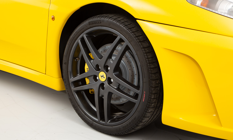 Ferrari F430 Spider F1 | Millennium Heroes