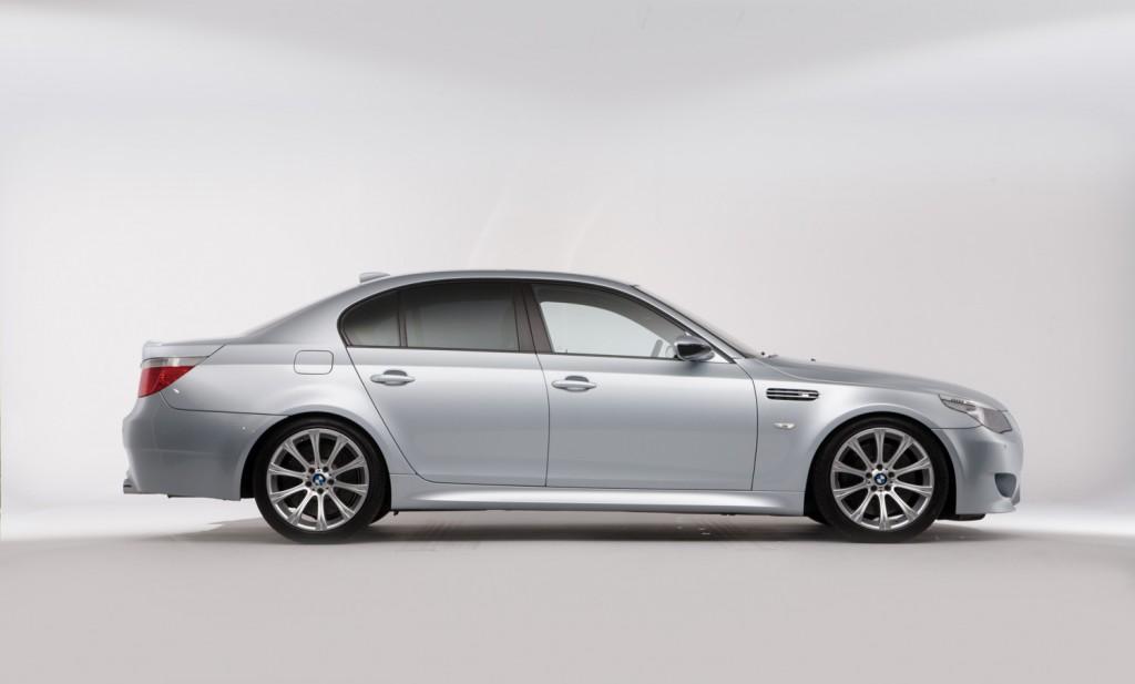 BMW E60 M5 For Sale - Exterior 7
