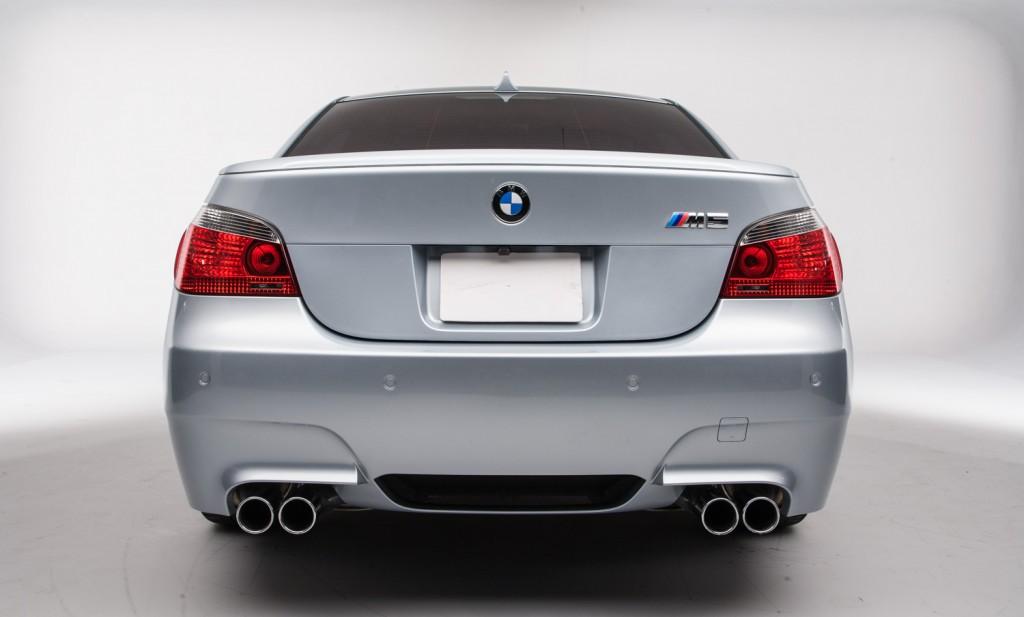 BMW E60 M5 For Sale - Exterior 11